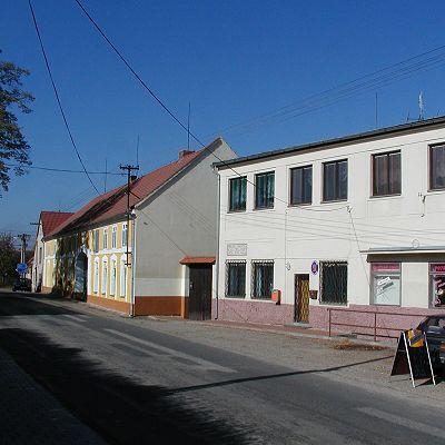 Branišov