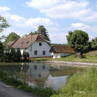 Holubovská Bašta