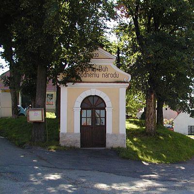 Krasejovka