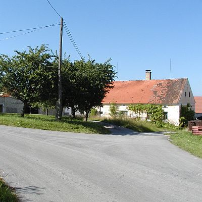 Milíkovice